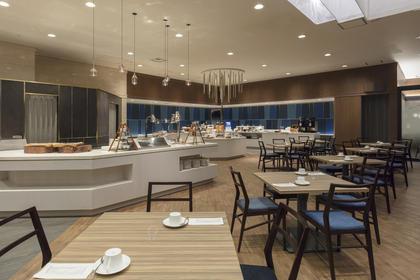 パレスホテル大宮 1階レストラン