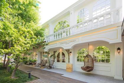 Colonial Garden - Coppice Kichioji