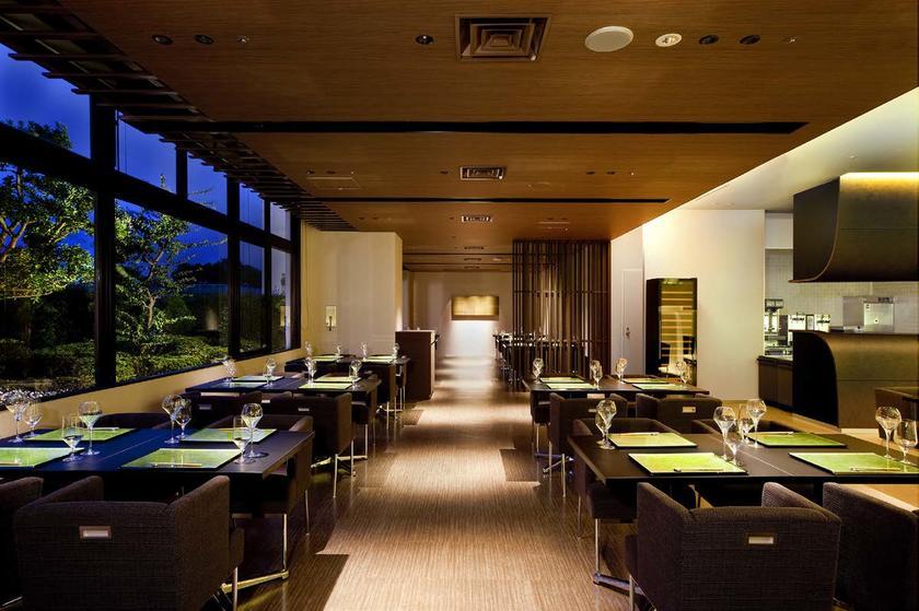 Hamanako Royal Hotel - Japanese Cuisine Enshunada