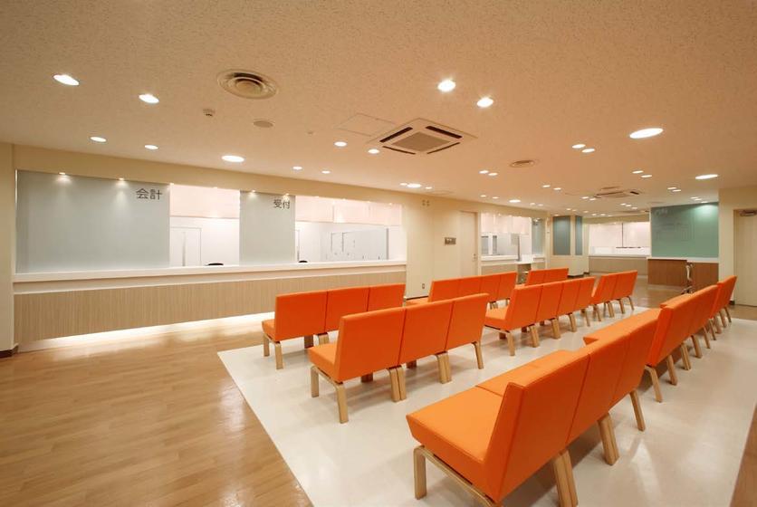 Tokyo Jitsugyo Health Insurance Society - clinic
