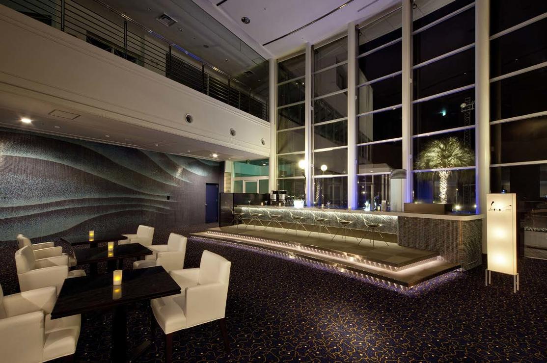 Beppuwan Royal Hotel