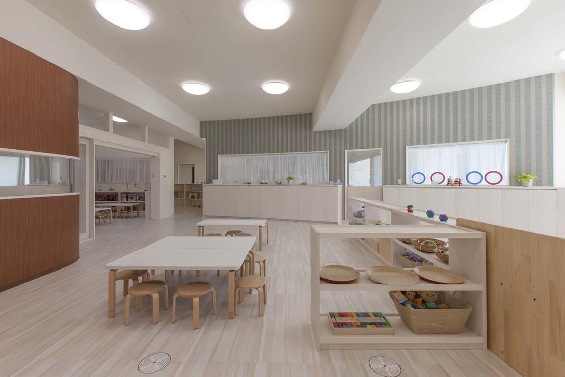 Poppins Nursery School - Yotsuya
