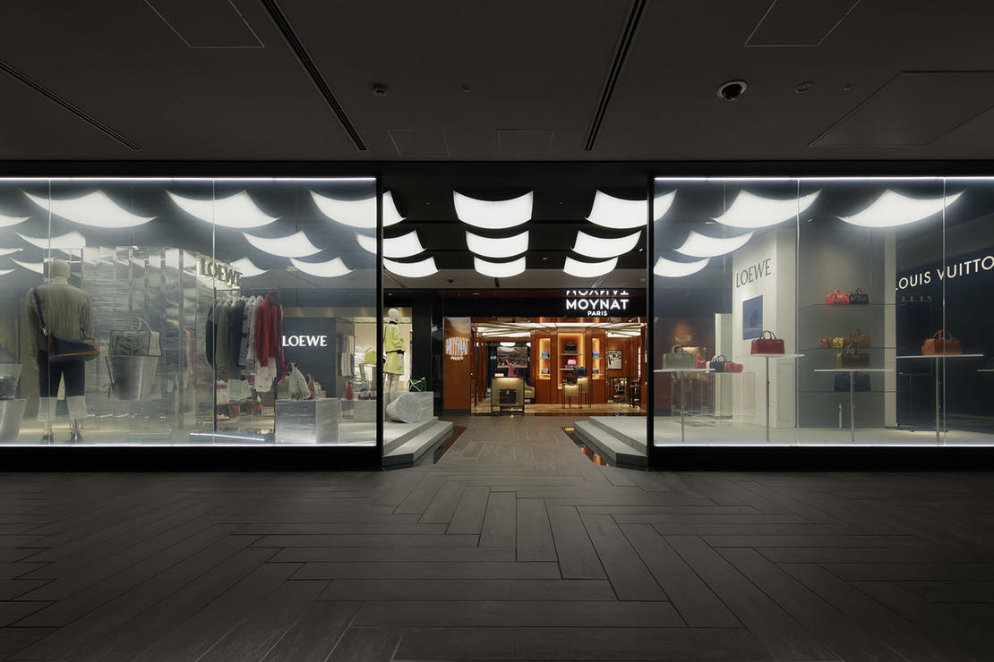 Seibu Ikebukuro Flagship Store - North Building 1st floor